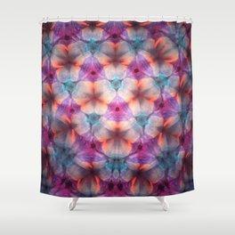 Truffle Shower Curtain