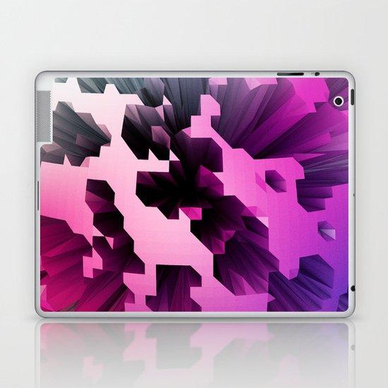 Vulcano Laptop & iPad Skin