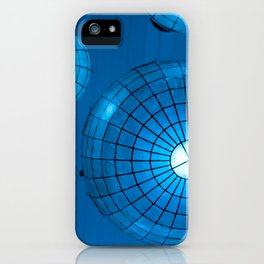 Blue Light Special iPhone Case