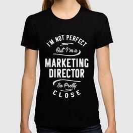 Marketing Director T-shirt