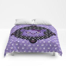 Rhuen - Monster High Pet Comforters