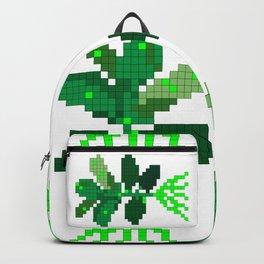 Plant Invader Backpack