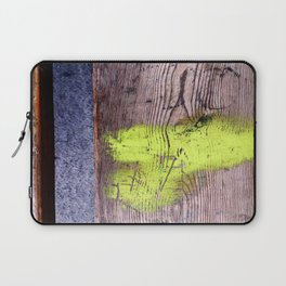 100% Abstract Laptop Sleeve