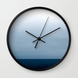 Vastness Wall Clock