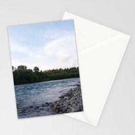 River Calgary Stationery Cards