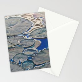 Within Islands Stationery Cards