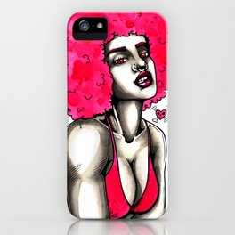 PinKink iPhone Case