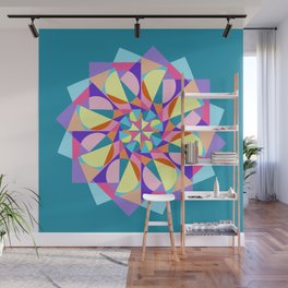 Fruitful Abundance Wall Mural