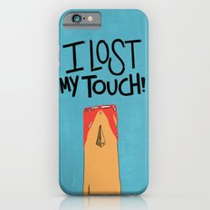 Lost Touch Slim Case iPhone 6s