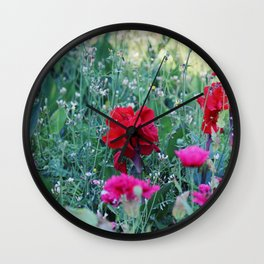For mommy VII Wall Clock