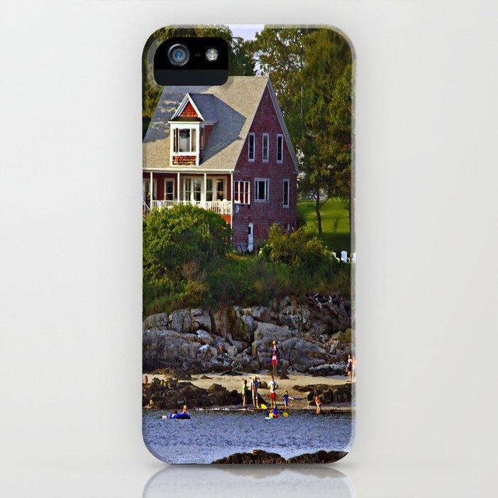 Making Memories iPhone Case