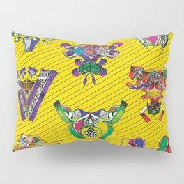 0-9 Pillow Sham