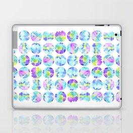 Drip Drip Drop Laptop & iPad Skin