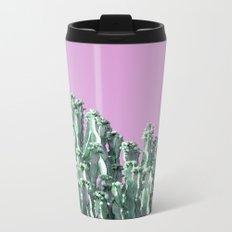 cactus123 Metal Travel Mug