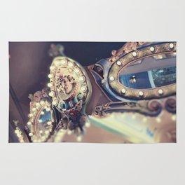 Dreamy Carousel Rug
