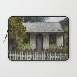 Settler's Cottage Laptop Sleeve