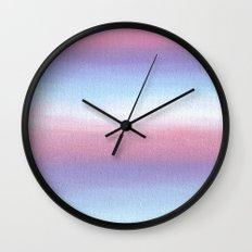 ZoomZoom Wall Clock