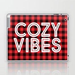 Cozy Vibes Laptop & iPad Skin