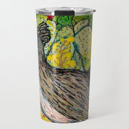 Road Runner at Rest Travel Mug