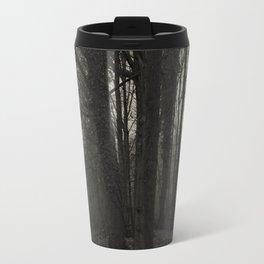 Winterscenery Travel Mug
