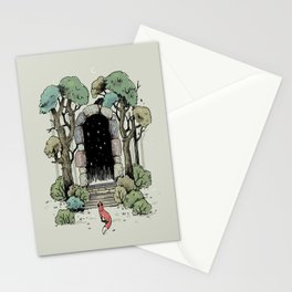 Forest Gate Stationery Cards