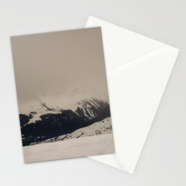 Mont Blanc vintage Stationery Cards