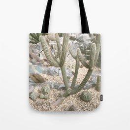 Cacti II Tote Bag