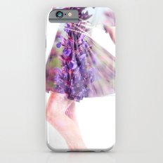 Purple Rain Slim Case iPhone 6s