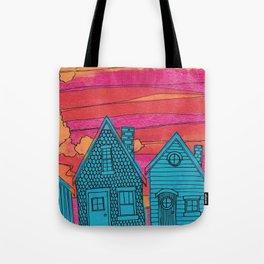 Home Art Journey 1.5 Tote Bag