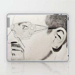 Bono Laptop & iPad Skin