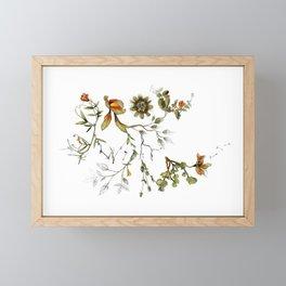 Grow With Me Framed Mini Art Print