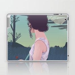 Dream finder Laptop & iPad Skin
