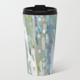 Spring Waterfall Travel Mug
