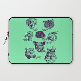 Pet Sounds Laptop Sleeve