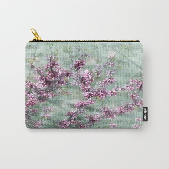 Cercis Carry-All Pouch