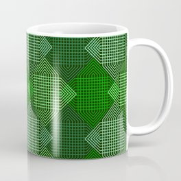 Op Art 102 Coffee Mug