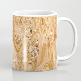SuperKnotural *Original Coffee Mug
