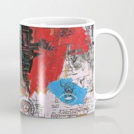 Old War Coffee Mug