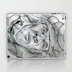 Samurái Laptop & iPad Skin