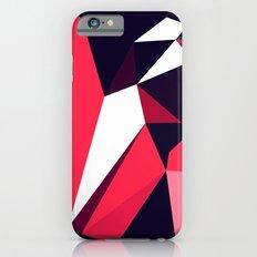 amyrynth fyssyts iPhone 6s Slim Case