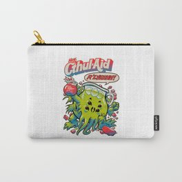Cthul aid merch Carry-All Pouch