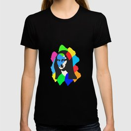 Mona.L T-shirt