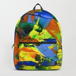 resolve Backpack