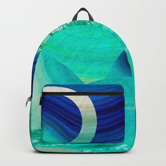 SEA-NCHRONICITY Backpack