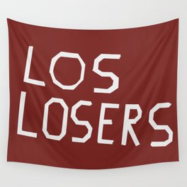 Los Losers Wall Tapestry