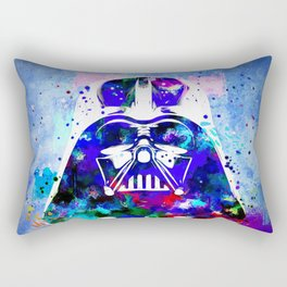 Darth Vader  SW Painting Rectangular Pillow
