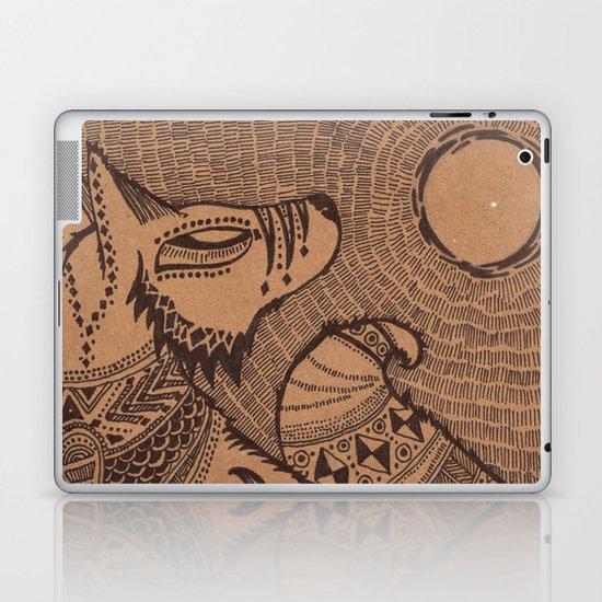 Sundog Laptop & iPad Skin