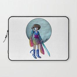 Uranus Princess Laptop Sleeve