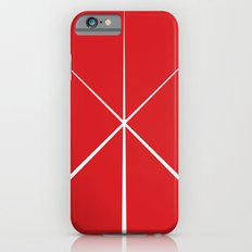 The Three Musketeers Slim Case iPhone 6s