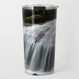 Thompson Falls Travel Mug